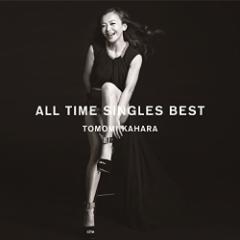 ☆【おまけ付で送料無料!】ALL TIME SINGLES BEST(限定盤) シングル ベスト / 華原朋美 【CD+DVD】 UPCH-7017-SK