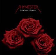 ☆【おまけ付】Bitter,Sweet&Beautiful(限定盤:A) / RHYMESTER ライムスター 【CD+BD】 VIZL-846-SK