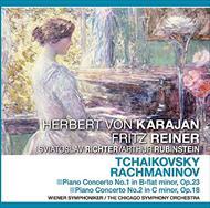 チャイコフスキー / ラフマニノフ ヘルベルト・フォン・カラヤン 指揮 /  【1CD】 PCD-431-KEEP