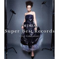 (おまけ付)Super Best Records -15th Celebration-(通常盤/Blu-specCD2)/MISIA (CD) BVCL-30005-SK