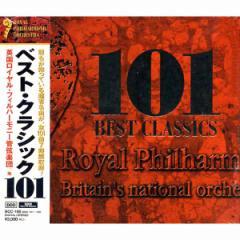 ベスト・クラシック101 6枚組 (CD) 6CD-301