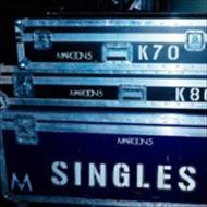 SINGLES COLLECTION シングルス・コレクション / MAROON 5 マルーン5 (輸入盤)(CD) 0602547545565-tow