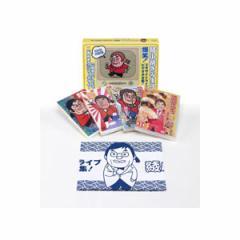 【送料無料!】 綾小路きみまろ 爆笑!エキサイトライブビデオ大全集! 4枚組DVD-BOX(第1集〜第4集収録) [DVD] 00BE-1