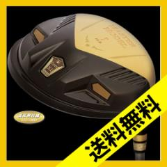 【送料無料】LYNX MASTER MODEL XI Premium Gold(プレミアムゴールド) ドライバー  (HY) HY-381875-LYX