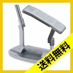 【送料無料】LYNX(リンクス) MASTER MODEL(マスターモデル) XI RoyalBlack パター /ピン型  (HY) HY-381975-LYX