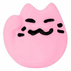 ピンクまねきねこ/ミニミニお財布お守り