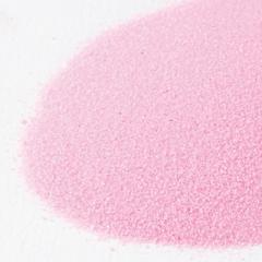 【通販限定】ピンク/グラスサンドアート用の砂