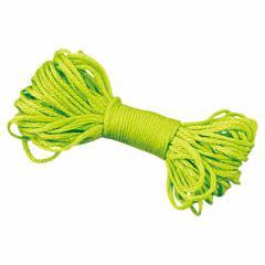 黄緑/ミサンガ用刺しゅう糸8m