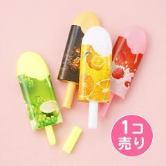 スイーツ柄アイスキャンディー型ペン/1本売り