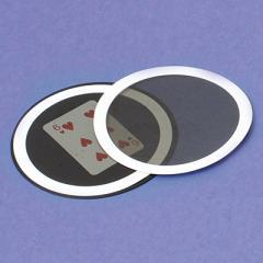 トランプが消える魔鏡マジックセット