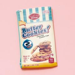 クッキーデザインペンポーチ