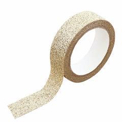 金色/オーロララメ入りデコテープ