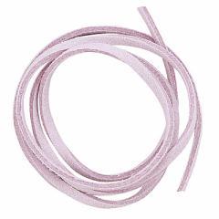 薄紫/革紐55cm