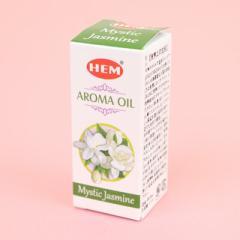 ジャスミンの香り/HEMアロマオイル