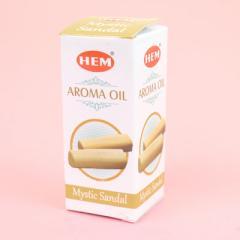 サンダルウッド(ビャクダン)の香り/HEMアロマオイル