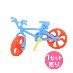 組み立て式自転車オブジェ/1セット売り