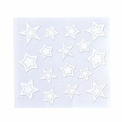 星/モチーフデザインが作れるネイル用シール