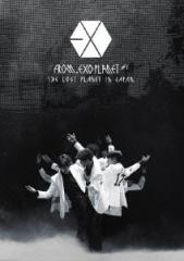【DVD】EXO FROM. EXOPLANET#1 - THE LOST PLANET IN JAPAN/EXO [AVBK-79261] エクソ