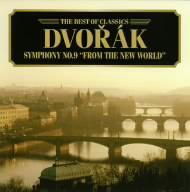 【CD】ドヴォルザーク:交響曲第9番「新世界より」/ガンゼンハウザー [AVCL-25623]