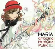 【CD】aMazing MusiQue PaRK/MARiA [DGSA-10042] メイリア