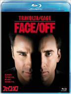 【Blu-ray】フェイス/オフ(Blu-ray Disc)/ジョン・トラボルタ/ニコラス・ケイジ [VWBS-1216] ジヨン・トラボルタ/ニコラス・ケイシ