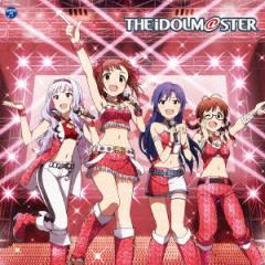 【予約】【CD】THE IDOLM@STER MASTER PRIMAL ROCKIN' RED/中村繪里子(天海春香)/今井麻美(如月千早)/… [COCC-17325] ナカムラ…