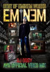 【DVD】BEST OF EMINEM WORKS-AV8 OFFICIAL VIDEO MIX-/DJ OGGY [OGYDV-33] デイー・ジエイ・オジー
