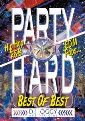 【DVD】AV8 PARTY HARD -Best of Best-/DJ OGGY [OGYDV-54] デイー・ジエイ・オジー
