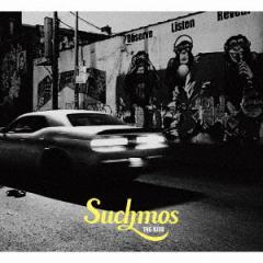 【CD】THE KIDS(通常盤)/Suchmos [PECF-3174] サチモス