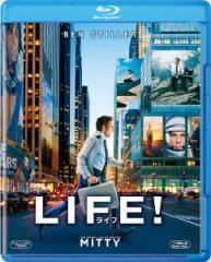 【Blu-ray】LIFE!/ライフ(Blu-ray Disc)/ベン・スティラー [FXXJC-56538] ベン・ステイラー