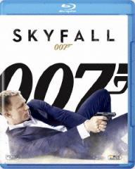【Blu-ray】007/スカイフォール(Blu-ray Disc)/ダニエル・クレイグ [MGXJC-55113] ダニエル・クレイグ