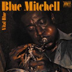 【CD】ヴァイタル・ブルー/ブルー・ミッチェル [CDSOL-45236] ブルー・ミツチエル