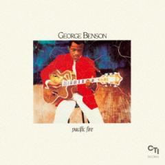 【CD】パシフィック・ファイアー/ジョージ・ベンソン [KICJ-2576] ジヨージ・ベンソン