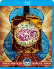 【Blu-ray】フェスティバル・エクスプレス(Blu-ray Disc)/オムニバス [KIXF-457]