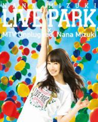 【Blu-ray】NANA MIZUKI LIVE PARK × MTV Unplugged: Nana Mizuki(Blu-ray Disc)/水樹奈々 [KIXM-271] ミズキ ナナ