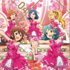 【CD】THE IDOLM@STER MILLION THE@TER GENERATION 04 プリンセススターズ/プリンセススターズ [LACM-14634]