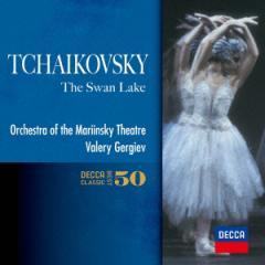 【CD】チャイコフスキー:バレエ「白鳥の湖」全曲/ゲルギエフ [UCCD-5529]