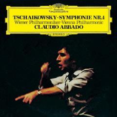 【CD】チャイコフスキー:交響曲第4番/アバド [UCCG-90425]