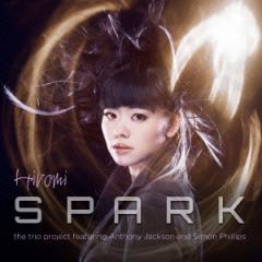 【CD】SPARK(初回限定盤)(DVD付)/上原ひろみ ザ・トリオ・プロジェクト [UCCO-9998] ウエハラ ヒロミ