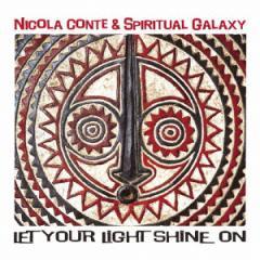 【CD】レット・ユア・ライト・シャイン・オン/ニコラ・コンテ [UCCU-1572] ニコラ・コンテ