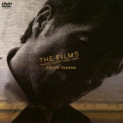 【DVD】THE FILMS VIDEO CLIPS 1982-2001/矢沢永吉 [UPBY-9050] ヤザワ エイキチ