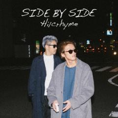 【CD】SIDE BY SIDE(通常盤)/ヒルクライム [UPCH-2106]