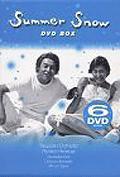 【DVD】Summer Snow BOXセット/堂本剛/広末涼子 [PCBX-60004] ドウモト ツヨシ/ヒロスエ リヨウコ