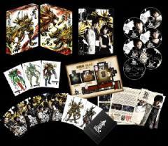 【Blu-ray】牙狼<GARO>-魔戒ノ花-Blu-rayBOX 2(Blu-ray Disc)/中山麻聖 [PCXP-60033] ナカヤマ マセイ