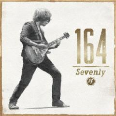 【CD】Sevenly/164 [QWCE-619] イチ・ロク・ヨン