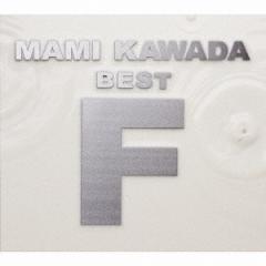 "【CD】MAMI KAWADA BEST ""F""(通常盤)/川田まみ [GNCV-1041] カワダ マミ"