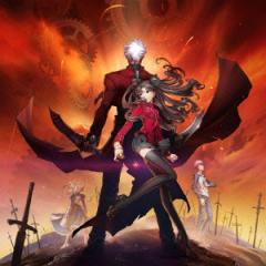 【Blu-ray】劇場版Fate/stay night UNLIMITED BLADE WORKS(Blu-ray Disc)/Fate [GNXA-1167] フエイト(アニメ)