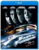 【Blu-ray】ワイルド・スピードMAX(Blu-ray Disc)/ヴィン・ディーゼル [GNXF-1507] ビン・デイーゼル