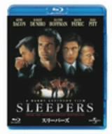 【Blu-ray】スリーパーズ(Blu-ray Disc)/ブラッド・ピット [GNXF-1521] ブラツド・ピツト