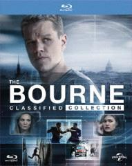 【Blu-ray】《ジェイソン・ボーン公開記念》ボーン・クアドリロジー(Blu-ray…/マット・デイモン/ジェレミー・レナー [GNXF-2096…